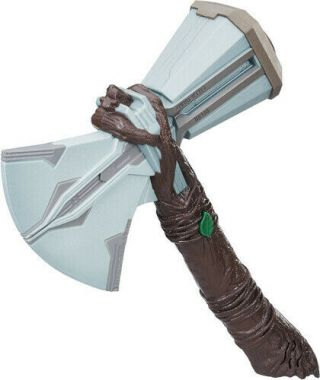 Hasbro Collectibles - Avengers Thor Hammer (marvel) [new Toy] Costume,