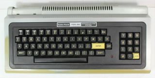 Radio Shack Trs - 80 Model 1 Micro Computer System W/number Pad 26 - 1001