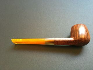 Pristine Perfect Poul Ilsted Master Of Facet Pipe Never Comes Such Another