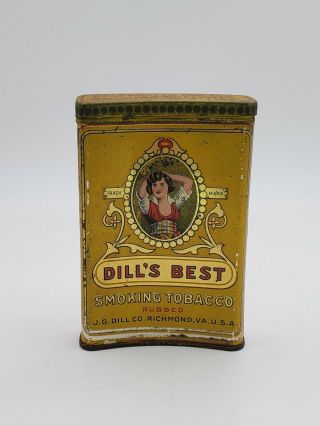 Vintage Dill
