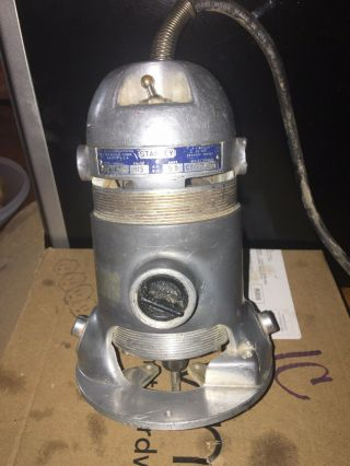 Vintage Stanley Router 8b
