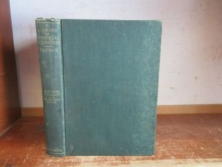 Old Geology Book Volcano Rock Paleontology Fossil Ancient Mineral Geography Work